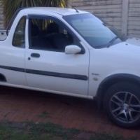 2009 Ford Bantam 1.6 XLT A/C P/S E/W