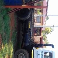 Hino 1984 Truck