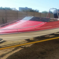 speed boat for sale.