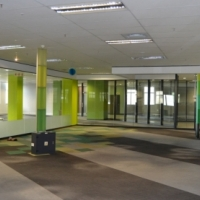 A Grade 3rd floor Offices Adderley Street Cape Town ~ 2419m²