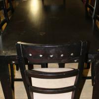 7 Piece Diningroom Set S021988A #Rosettenvillepawnshop