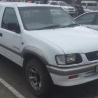 ISUZU KB 2800