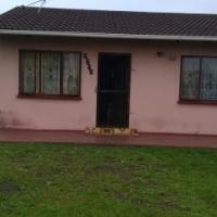 Esikhawini J1 - House for sale