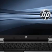 HP Elitebook 8540p Certified Refurbished laptop