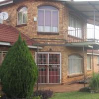 Spacious double storey on 5 HA farm 6km East of Hartbeespoort