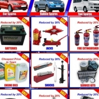Commercial Truck & Car Parts (PTY) Ltd