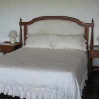 1 bedroom furnished cottage UMTENTWENI R3950 inc electricity and water January occ