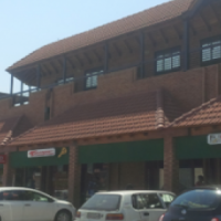 Metropoltan Centre has retail shops space for rent in Polokwane, Limpopo.