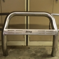 Bull Bar for Jeep Grand Cherokee