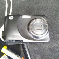 Hp cc330 digital camera