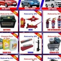 Commercial Truck & Car Parts (PTY) Ltd