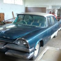 1957 Dodge Kingsway