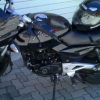 2013 Bajaj Pulsar Motorbike