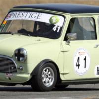 Racing Cooper S