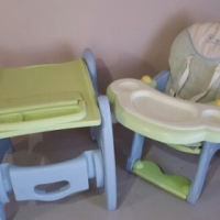 Mamalove feeding chair