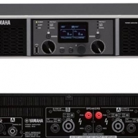 YAMAHA PX10 POWER AMPLIFIER WITH DSP AUDIO PROCESSING for sale  Springs