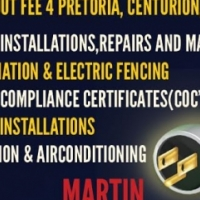 Honest Electrical services at a fair Price 0716260952