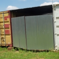 Self Storage Kempton Park (Glen Marais) from R16 p/day