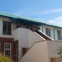 101 Dorp Street has commercial office space for rent in Polokwane, Limpopo.