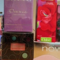 Assorted Original Perfumes