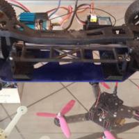4wd RC Car