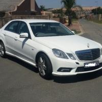 Mercedes Benz E200CGI
