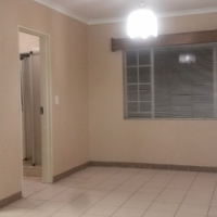 1 Bedroomed Flat set in Peaceful setting.