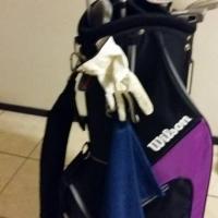 Wilson ladies golf set for sale