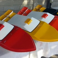 Bait boat spares and repairs