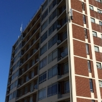 Two bedroom flat for sale
