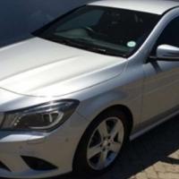 Mercedes Benz CLA220 CDI URBAN A/T