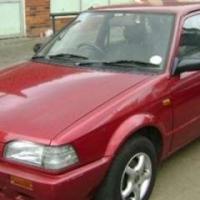 Mazda Sting 323 1.3