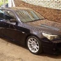 BMW 530d e60 M-SPORT