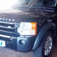 2006 Land Rover Discovery 3 TDV6 HSE
