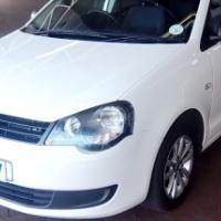 2007 Volkswagen Polo Vivo 1.4 Trendline 5Dr