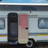 1993 Sprite Super Sport Caravan for Sale
