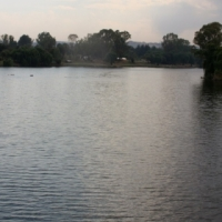 Vaal River Property