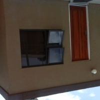 2 Bedroom house for sale in Braamficher  phase 1 Roodepoort