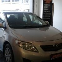 2010 Toyota Corolla 1.3 Professional With Amazing 93 000Km's