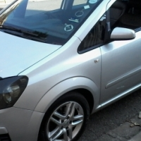 2007 opel zaphira 1,8  for  sale  or  swop  7 seater