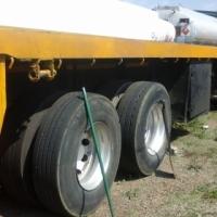 SA Bodies superlink 2004 model trailer for sale