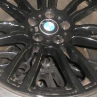 "DONT MISS OUT!!! 19"" ORIGINAL BMW F30 SPORTPACK MAGS & BRIDGESTONE RUNFLAT TYRES"