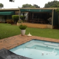 3 BEDOOM HOUSE FOR SALE IN DOORNPOORT