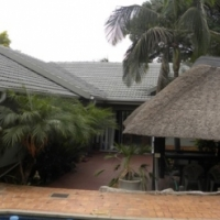 4 BEDROOM HOUSE FOR SALE IN MAGALIESKRUIN