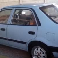 Toyota corrolla 1997 1.3L