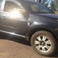 GWM Hover 2009 2.4i