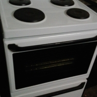Defy 731Multi-function thermofan Electric stove.