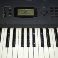 Korg X3 Keyboard for sale in brand new condition