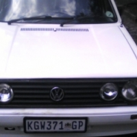 Volkswagen Golf 1.4Liter For Sale 0610456784 Paper in Order