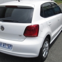 2012 polo 6, 1.6 immaculate condition.